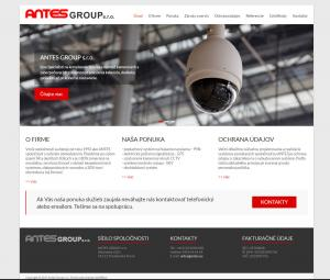 www.antesgroup.sk
