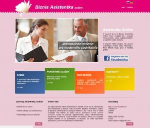 www.asistentka-online.sk