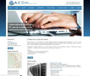 www.dacon.sk