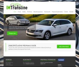 www.imtransline.sk