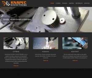 www.knapeckovovyroba.sk