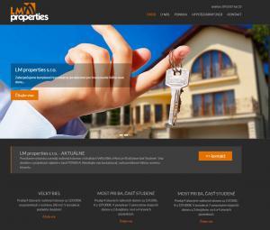 www.lmproperties.sk