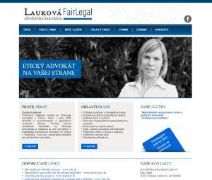 www.laukovafairlegal.sk