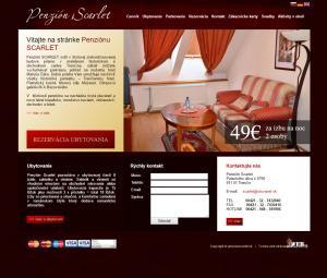 www.penzionscarlet.sk