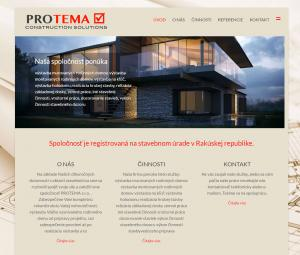 www.protema.sk