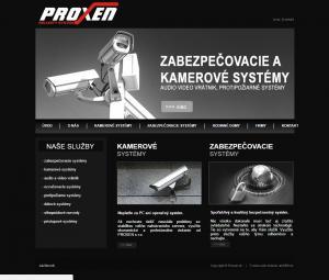 www.proxen.sk