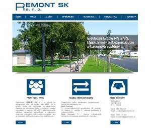 www.remontsk.sk