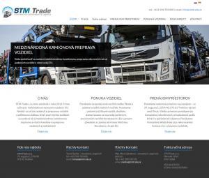 www.stmtrade.sk