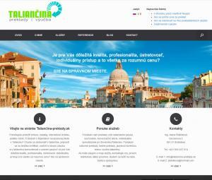 www.taliancina-preklady.sk