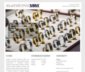 www.zlatnictvopresov.sk