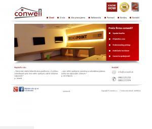 www.conwell.sk